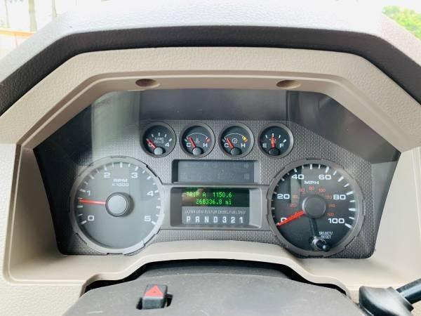 Ford Super Duty F-250 SRW 2008 price $14,900