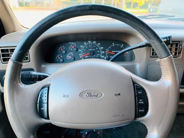 Ford Super Duty F-350 DRW 1999 price $18,900