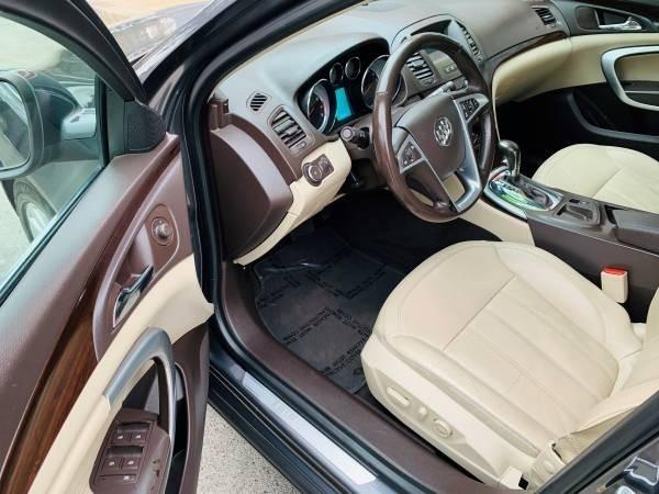 Buick Regal 2011 price $6,900