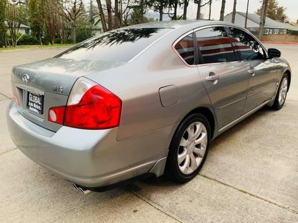 Infiniti M45 2006 price $6,900