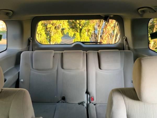 Nissan Quest 2017 price $17,900