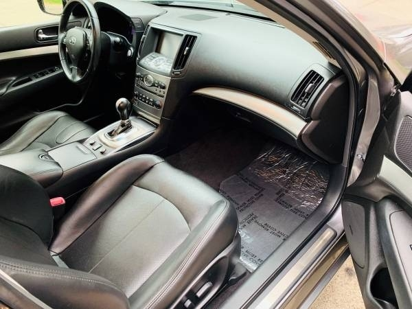 Infiniti G37 Sedan 2013 price 15,800