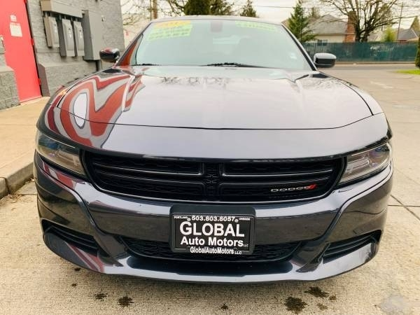 Dodge Charger 2017 price $21,900