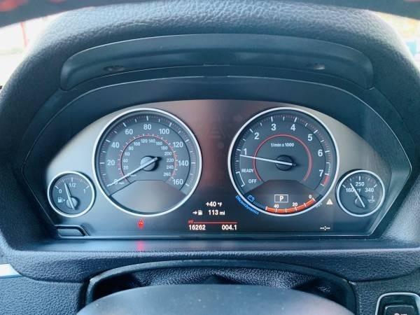 BMW 3-Series 2017 price 21900
