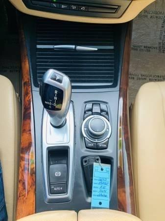 BMW X5 2013 price $16,900
