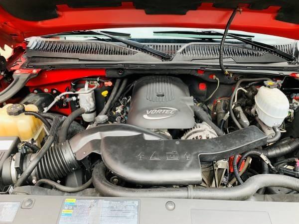 Chevrolet Avalanche 2005 price $7,900