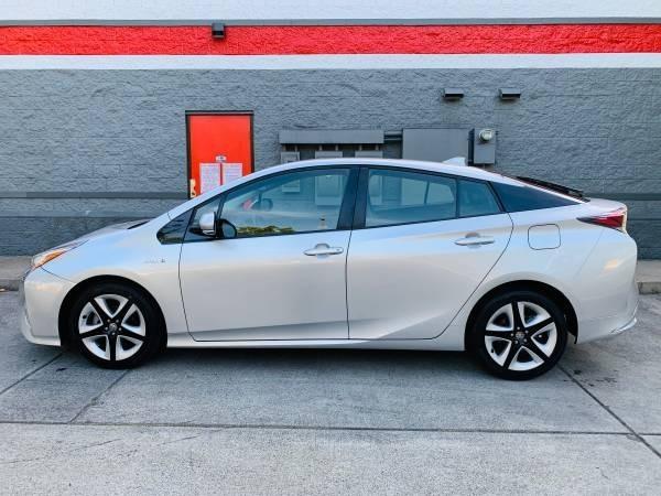 Toyota Prius 2016 price $16,800