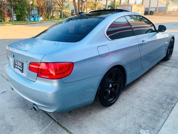 BMW 3-Series 2012 price $20,900