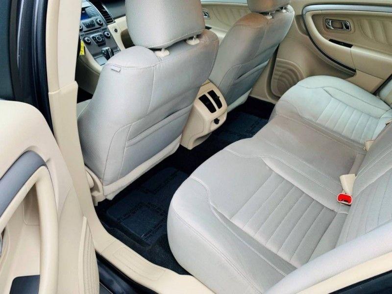 Ford Taurus 2015 price $14,900