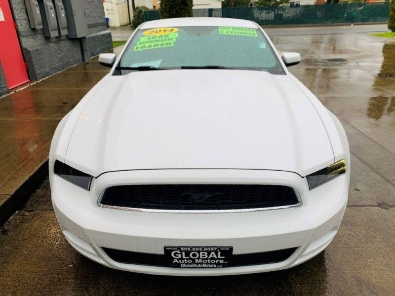 Ford Mustang 2014 price $14,900