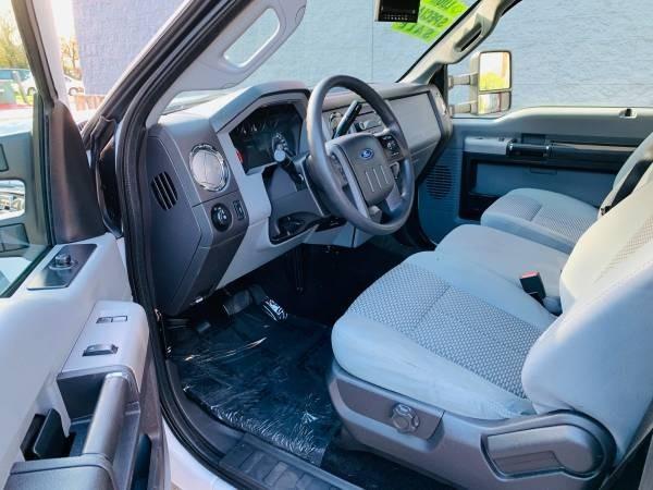 Ford Super Duty F-450 DRW 2013 price $21,900