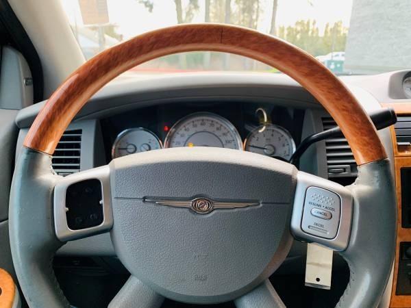 Chrysler Aspen 2008 price $6,900