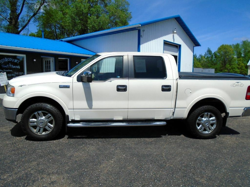 FORD F150 2007 price $7,995