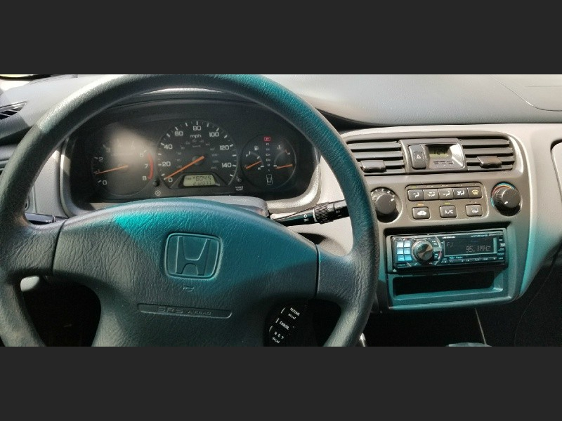 Honda Accord Sdn 1999 price $2,800