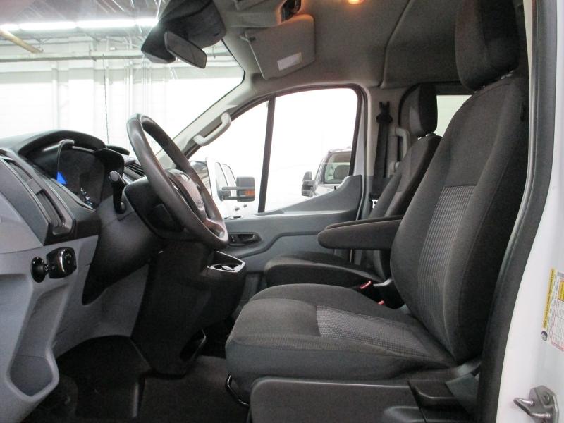 Ford Transit T-350 XLT 2018 price $17,950