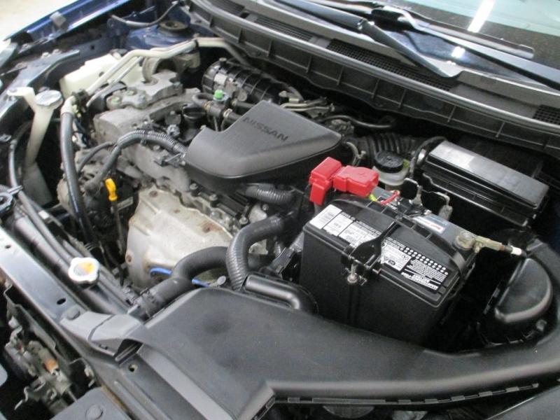 Nissan Rogue 2011 price $4,950