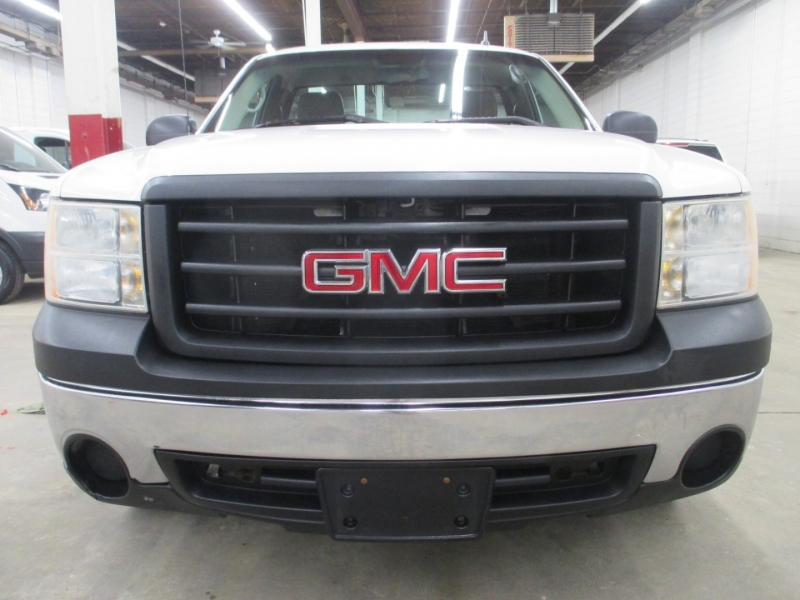 GMC Sierra 1500 2008 price $8,450
