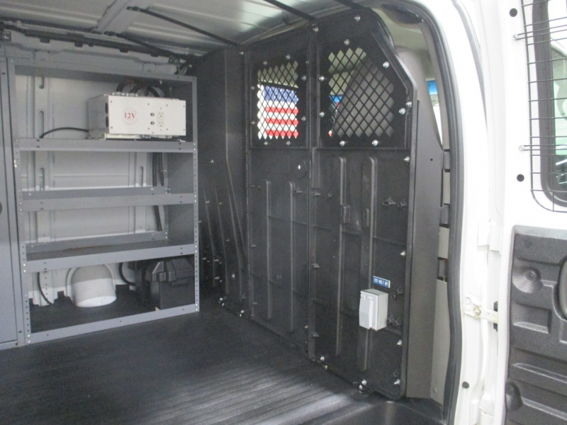 GMC Savana Cargo Van 2010 price $13,900