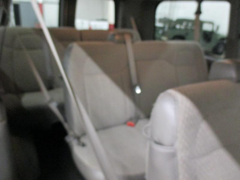 Chevrolet Express Passenger 2016 price $20,900