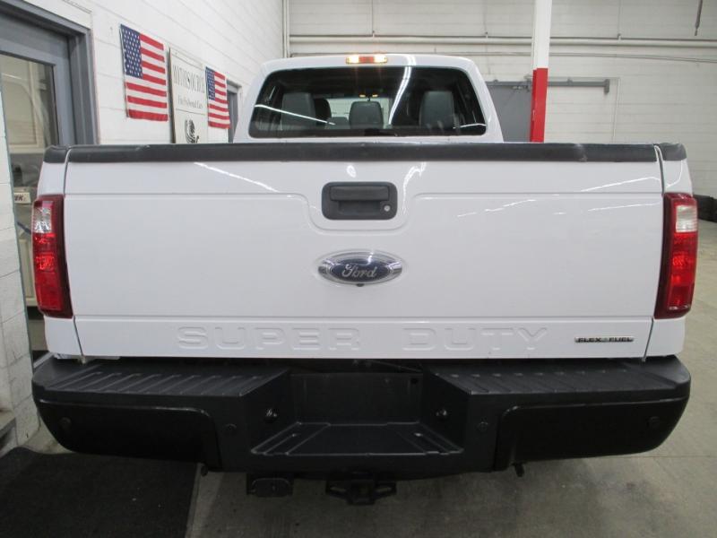 Ford Super Duty F-250 XL 4WD 2013 price $18,450