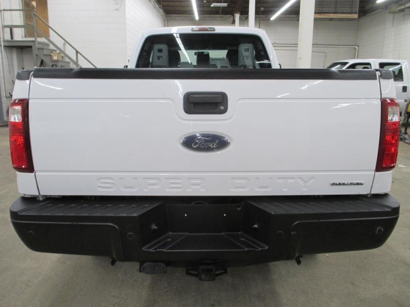 Ford Super Duty F-350 SRW 2013 price $14,900