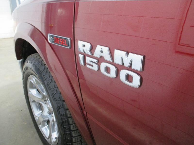 RAM 1500 2015 price $23,900