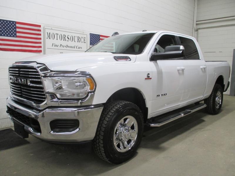 RAM 3500 2020 price $45,950