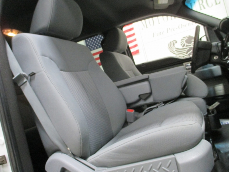 Ford F-150 2011 price $14,950