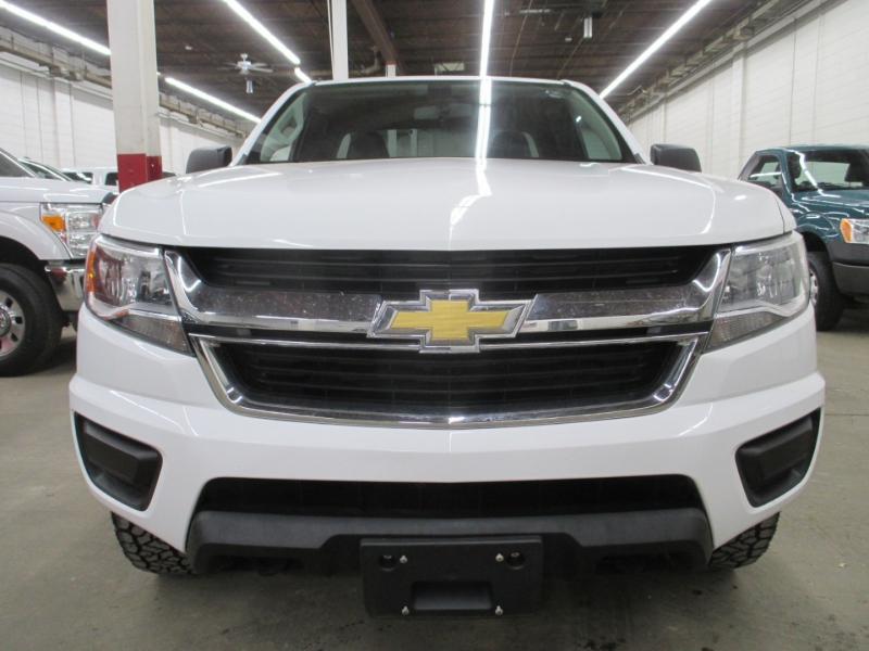 Chevrolet Colorado 2018 price $17,950