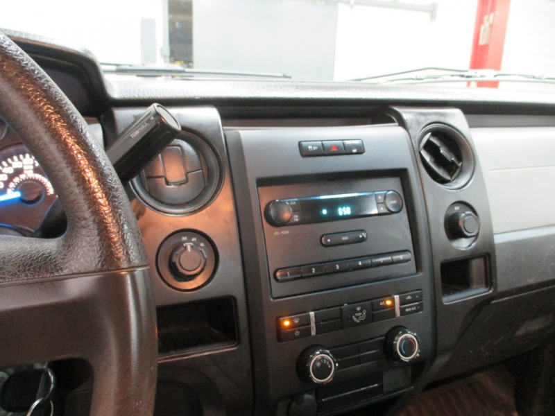 Ford F-150 2013 price $8,950