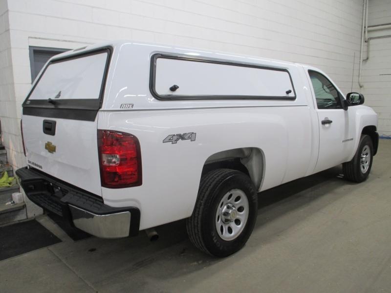 Chevrolet Silverado 1500 2012 price $12,950