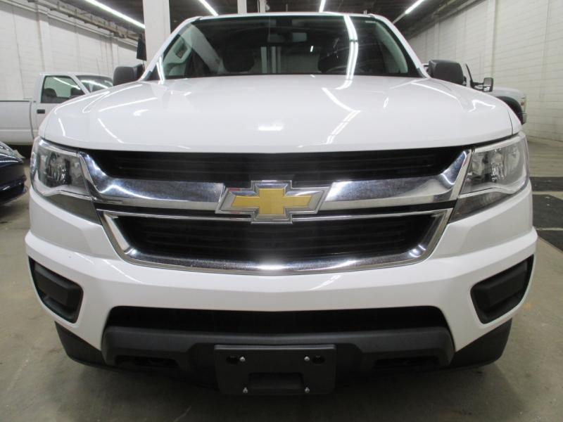 Chevrolet Colorado 2016 price $16,450