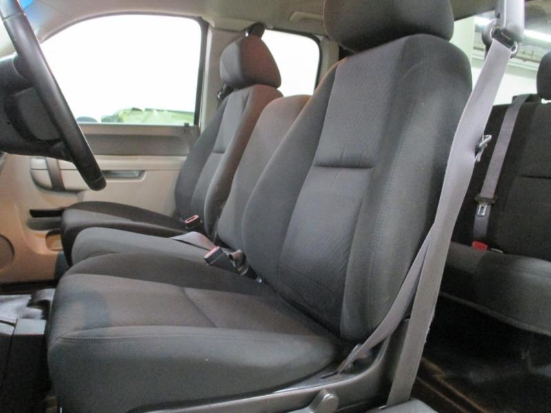 Chevrolet Silverado 2500HD 2013 price $19,450