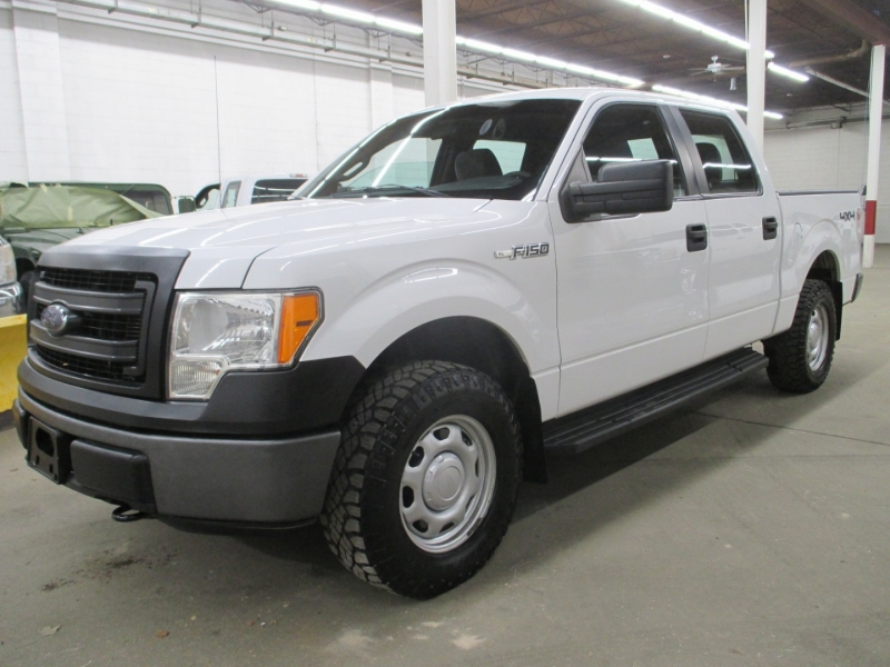 Ford F-150 2013 price $14,950