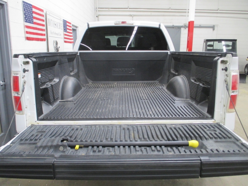 Ford F-150 2012 price $15,450