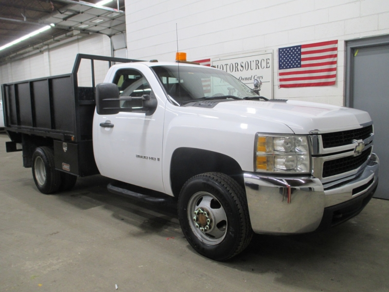 Chevrolet Silverado 3500HD 2008 price $17,950