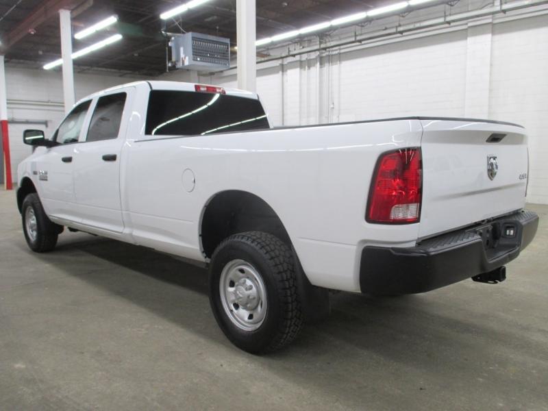 RAM 2500 2014 price $17,450