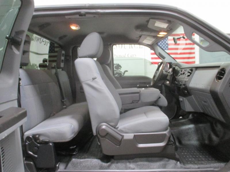 Ford Super Duty F-250 XL 4WD 2015 price $21,450