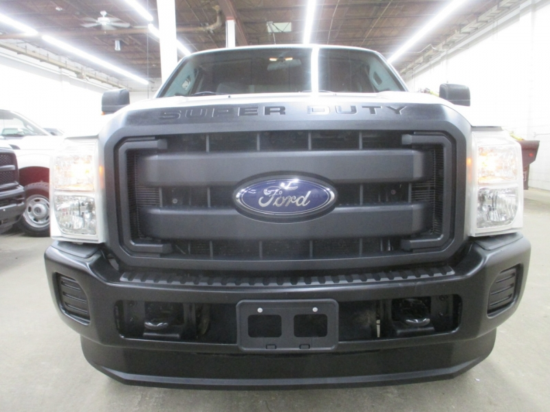 Ford Super Duty F-250 XL 4WD 2015 price $21,450