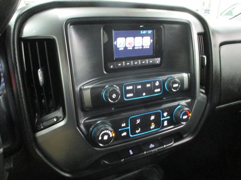 Chevrolet Silverado LT 2500HD 4WD 2015 price $16,950