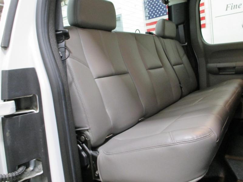 Chevrolet Silverado 1500 2012 price $11,950