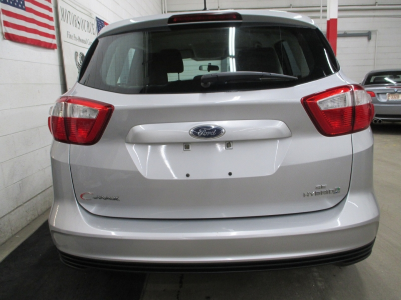 Ford C-Max Hybrid 2015 price $8,450