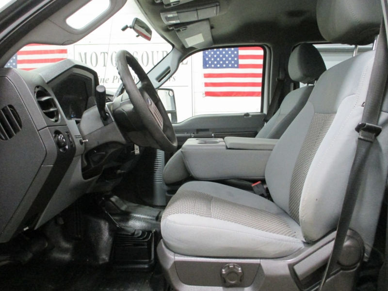 Ford Super Duty F-250 XL 4WD 2013 price $17,450