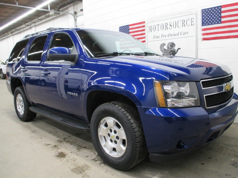 Chevrolet Tahoe 2012 price $16,950