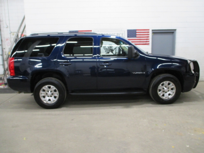GMC Yukon 2008 price $10,950