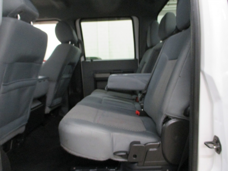 Ford Super Duty F-250 XLT 4WD 2015 price $17,950