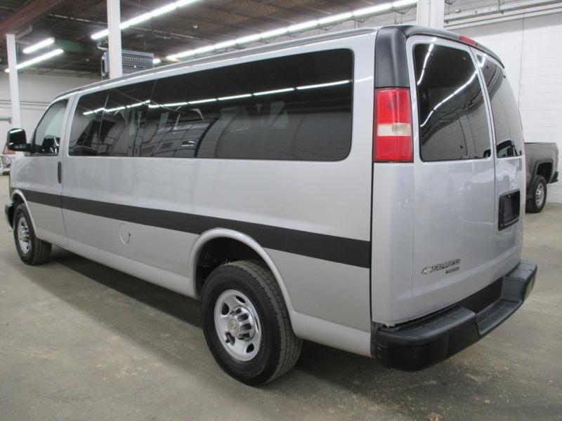 Chevrolet Express Passenger 2012 price $14,950