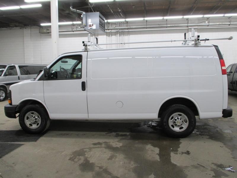 Chevrolet Express Cargo Van 2013 price $8,950