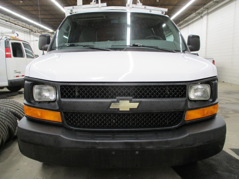 Chevrolet Express Cargo Van 2013 price $9,950