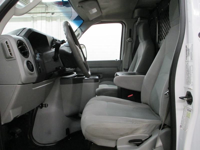 Ford Econoline Cargo Van 2012 price $6,450